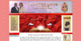 Greater Love Church